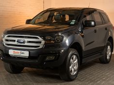 2017 Ford Everest 2.2 TDCi XLS Gauteng
