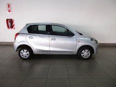 2016 Datsun Go 1.2 LUX (AB) North West Province