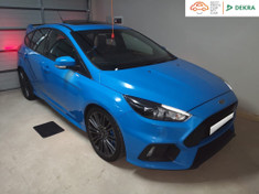 2016 Ford Focus RS 2.3 EcosBoost AWD 5-Door Western Cape