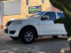 2012 GWM Steed 5 2.2 Mpi  Pu Dc  Gauteng Centurion_1