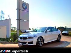 2019 BMW 6 Series 630d Gran Turismo M Sport (G32) Kwazulu Natal