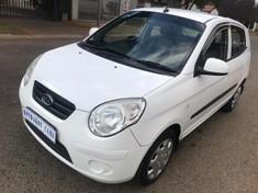 2010 Kia Picanto 1.1  Gauteng