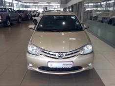 2016 Toyota Etios 1.5 Xs 5dr  Limpopo Mokopane_1