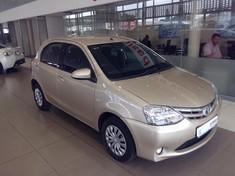 2016 Toyota Etios 1.5 Xs 5dr  Limpopo Mokopane_2