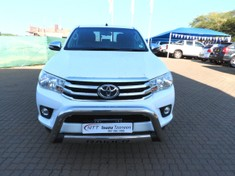 2017 Toyota Hilux 4.0 V6 Raider 4x4 Double Cab Bakkie Auto Limpopo