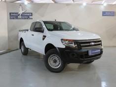 2015 Ford Ranger 2.2tdci Xl P/u Sup/cab  Gauteng