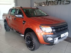 2014 Ford Ranger **Check this One!!** Gauteng