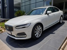 2018 Volvo S90 D5 Inscription GEARTRONIC AWD Gauteng