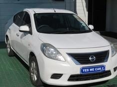 2013 Nissan Almera 1.5 Acenta Auto Western Cape