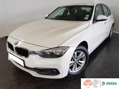 2016 BMW 3 Series 318i Auto Western Cape