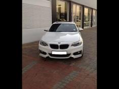 2016 BMW 2 Series 220i M Sport Auto Western Cape Stellenbosch_1