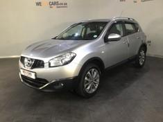 2013 Nissan Qashqai 2.0 Acenta  Western Cape