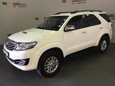 2015 Toyota Fortuner 3.0d-4d R/b  Gauteng