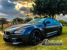 2014 BMW M6 Coupe (f12)  Kwazulu Natal