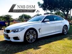 2016 BMW 4 Series 420i Gran Coupe Auto Kwazulu Natal
