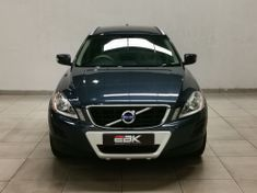 2011 Volvo XC60 2.0t Powershift  Gauteng Johannesburg_1