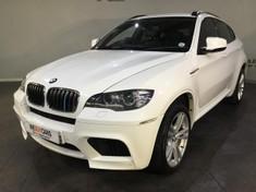2011 BMW X6 M  Western Cape