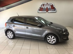 2013 Volkswagen Polo 1.6 Comfortline Tip 5dr  Mpumalanga