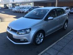 2019 Volkswagen Polo Vivo 1.6 Highline 5-Door Kwazulu Natal