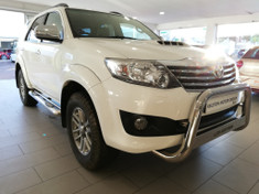 2013 Toyota Fortuner 3.0d-4d R/b  Eastern Cape