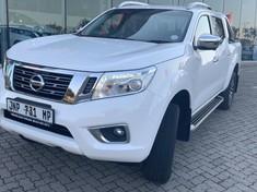 2018 Nissan Navara 2.3D Auto Double Cab Bakkie Mpumalanga