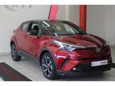 2019 Toyota C-HR 1.2T Luxury CVT Mpumalanga Barberton_0