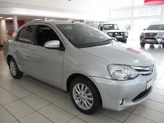 2017 Toyota Etios 1.5 Xs  Kwazulu Natal