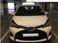 2015 Toyota Yaris 1.0 Xs 5dr  Western Cape