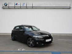 2019 BMW 1 Series 120I Edition M Sport Shadow 5 DR AT    Kwazulu Natal Pinetown_0