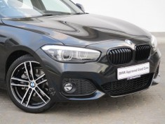 2019 BMW 1 Series 120I Edition M Sport Shadow 5 DR AT    Kwazulu Natal Pinetown_1