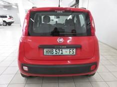 2018 Fiat Panda 900T Lounge Free State Bloemfontein_1