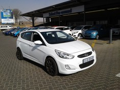 2017 Hyundai Accent 1.6 Fluid 5-Door Gauteng