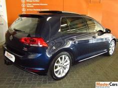 2013 Volkswagen Golf Vii 1.4 Tsi Highline  Gauteng Johannesburg_2