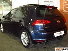 2013 Volkswagen Golf Vii 1.4 Tsi Highline  Gauteng Johannesburg_3