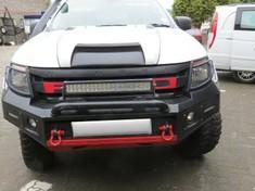 2015 Ford Ranger 3.2tdci Xls 4x4 A/t P/u Sup/cab  Western Cape