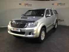 2014 Toyota Hilux 3.0 D-4d Raider R/b P/u D/c  Western Cape