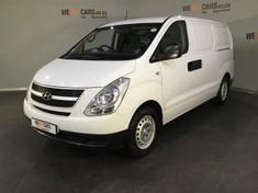 2014 Hyundai H1 2.5 Crdi A/c F/c P/v A/t  Western Cape