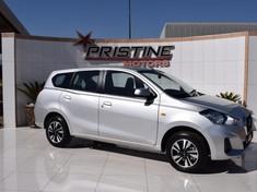 2021 Datsun Go + 1.2 LUX (7-Seater) Gauteng