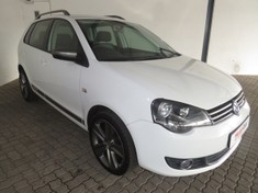 2015 Volkswagen Polo Vivo GP 1.6 MAXX 5-Door Western Cape