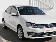 2018 Volkswagen Polo GP 1.4 Comfortline Eastern Cape