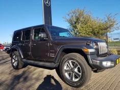 2019 Jeep Wrangler UNLTD Sahara 3.6 V6 Gauteng