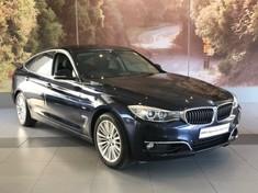 2016 BMW 3 Series 320i GT Luxury line Gauteng