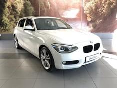 2015 BMW 1 Series 120d 5dr (f20)  Gauteng