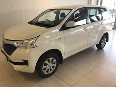 2017 Toyota Avanza 1.5 SX Western Cape