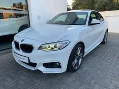 2016 BMW 2 Series 220D M Sport Auto Gauteng