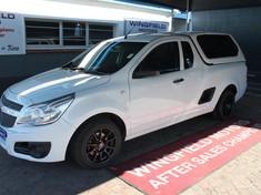 2016 Opel Corsa Utility 1.4 Club P/U S/C Western Cape