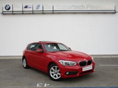 2015 BMW 1 Series 118i 5DR A/T  Kwazulu Natal
