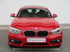 2015 BMW 1 Series 118i 5DR AT  Kwazulu Natal Pinetown_2
