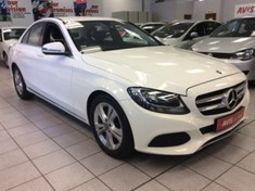2018 Mercedes-Benz C-Class C180 Avantgarde Auto Eastern Cape