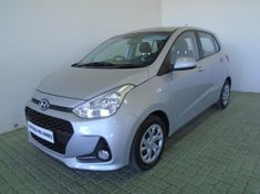2017 Hyundai i10 GRAND i10 1.25 Motion Gauteng